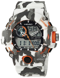 HEAD Freeride LCD/Gummi Ø57 mm HE-105-02