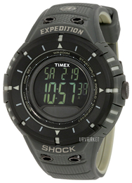 Timex Sort/Resinplast Ø48 mm T49612