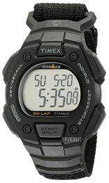 Timex Ironman LCD/Tekstil Ø42 mm TW5K908009J