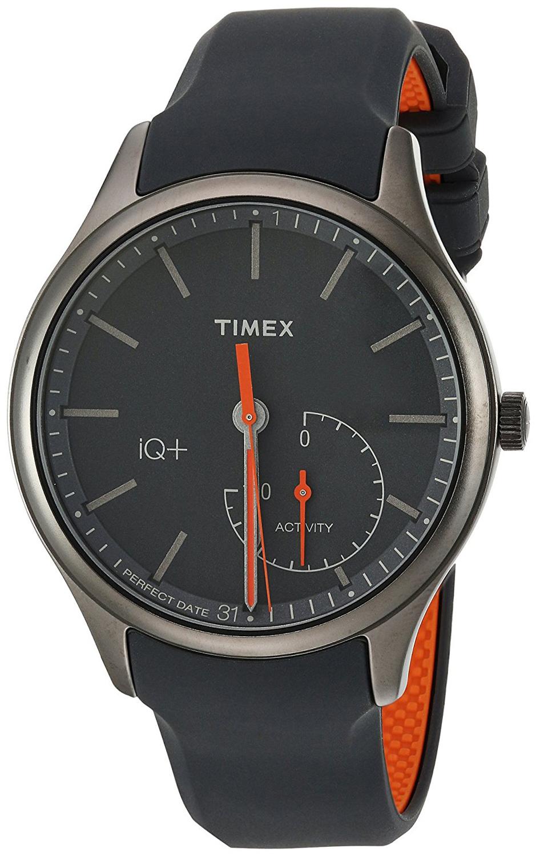 Timex Sport Herreur TW2P95000 Sort/Gummi Ø41 mm